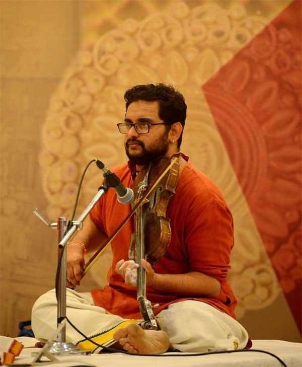 Raghul Ravichandran