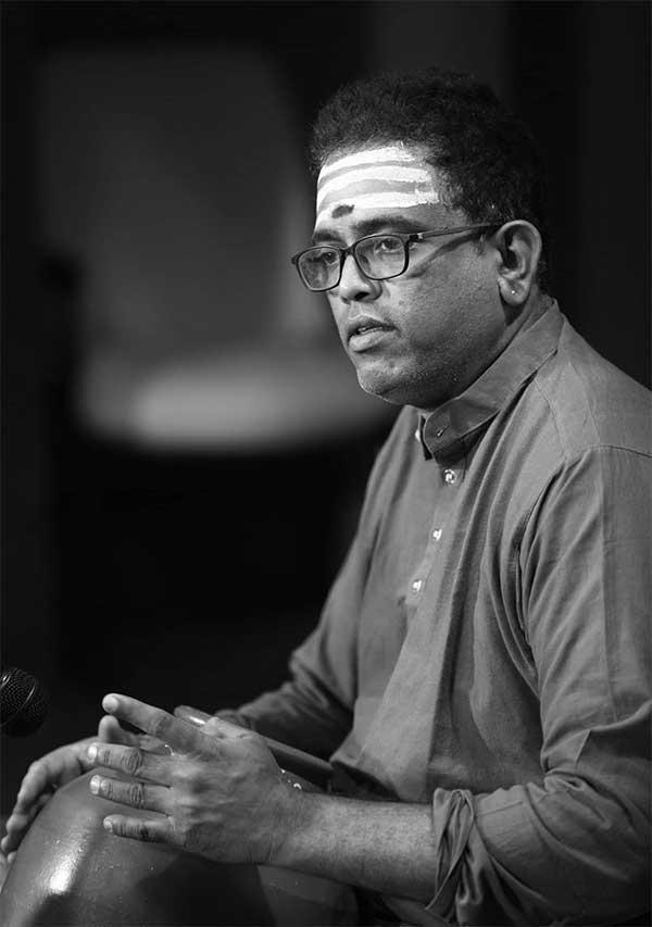 D.V. Venkatasubramaniam