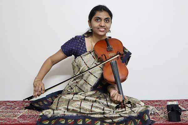 SRIRAMYA MANTHA